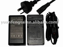For CANON BP-511/BP-511A CAMERA BATTERY CHARGER