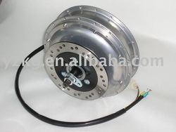 4-7KW Brushless motor