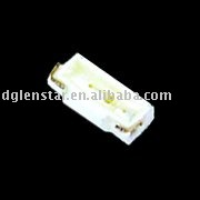 1104 1Chip blue SMD LED