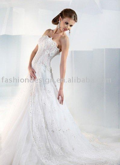 A017 Breathtaking Slovakia Crystals rhinestone Lebanon wedding gown arabic