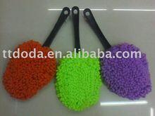 microfiber wash pad