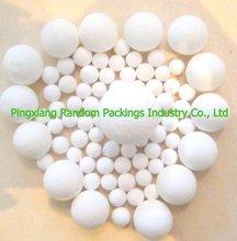 inert alumina balls 25mm