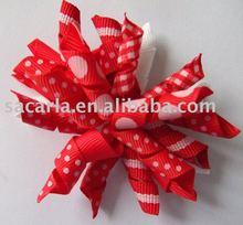 beautiful ribbon bows
