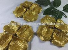Silk rose petal confetti for Wedding party