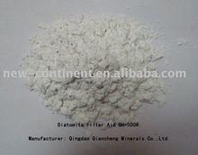 Diatomite Filter Medium Material/Diatomite Earth