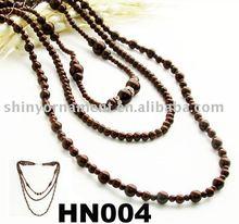 Fashion handmake pearl necklace jewelry