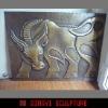 wall relief sculpture,artwork
