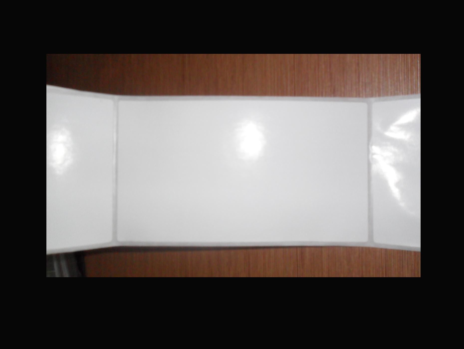 Blank Sticker Description: 1.blank sticker