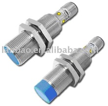 Metal cylinderical inductive sensor LR18 series
