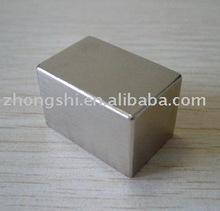 block rare earth magnet