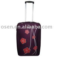 ladies graceful trolley luggage