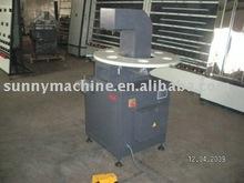 Perfil de alumínio máquina de perfuração