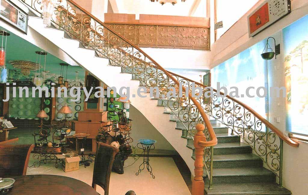 Fotos Escaleras de Hierro Escalera de Hierro Forjado y