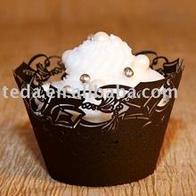 Cupcake Wrap Decoration