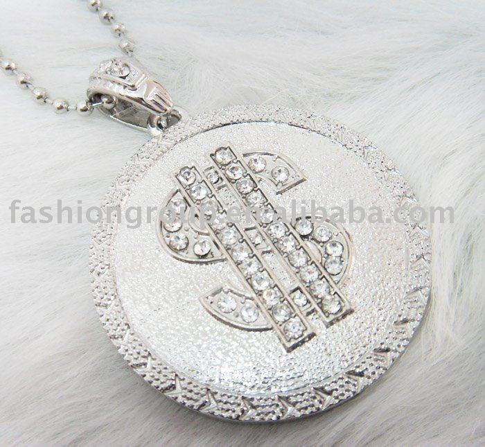 gold dollar sign bling. Gold Supplier [ 1st Year]