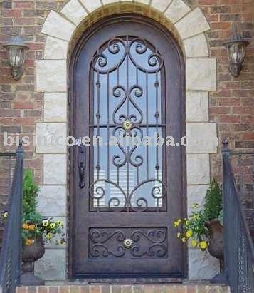 Iron Door Gallery | Pictures | Photos | Doors | Custom