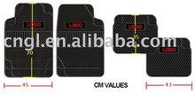 car mat auto accessories