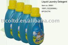 100FL.OZ(Natural & Flowery) Laundry Detergent Liquid