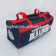 Gym sport bag for men