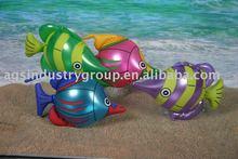 Inflatable Tropical Animal