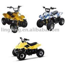ATV 110CC auto clutch, 1+1 or 3+1 engine available