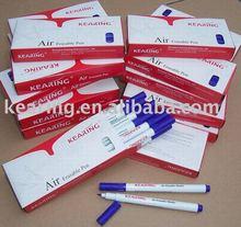 air erasable pen erasable marker