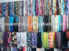knitted silk scarf-- Best Price