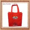 non-woven easy shopper bag