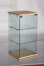 glass counter top showcase(G01)