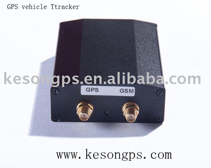 Gps Auto Tracking Device