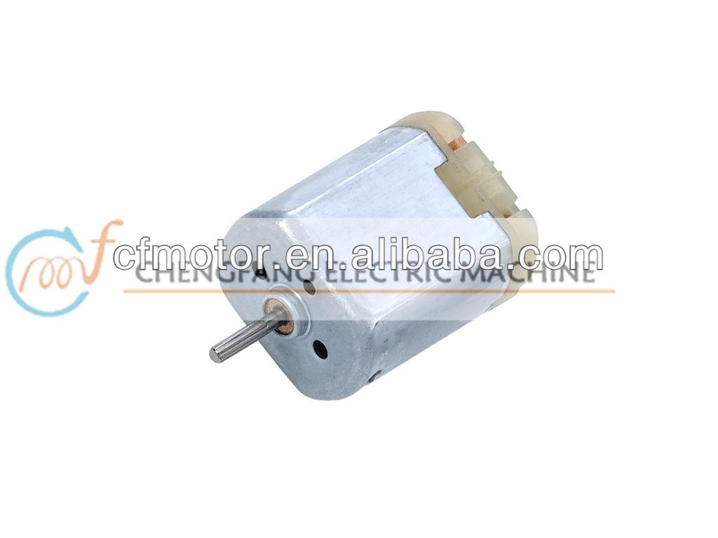 Mini dc flat motor ft 280a view flat motor cf for 12vdc door lock actuator