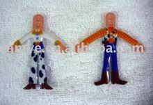 Colorful PVC Pendant