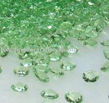 Applegreen Acrylic Table Confetti