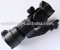 M3 Hunting collimator of gun scope