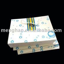 Printed Paper Advertising Bag