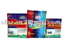 Super--cleaning fragrant deterget powder