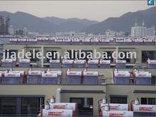 Non-pressurized solar water heater-f5