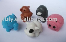 SQUINKIES squishy pencil topper Zoomania animals