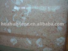 Fossilous Beige marble powder