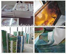 lacquer prints