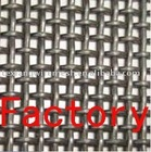 woven wire mesh screen(factory)
