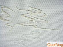 BS7177 FR mattress cloth fabric manufacturer