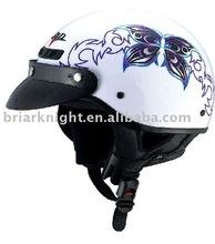 autumn/open half / summer helmet