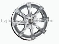 Geely aluminium alloys wheel rim/auto wheel rim
