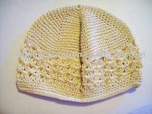 Cotton Kufi Hats