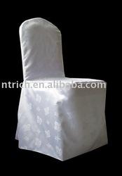 Banquet Jacquard Chair Covers