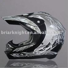 ECE motorcycle cross/off-road helmet