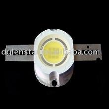 10 Watt white High Power LED
