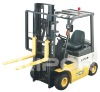 KEF20 four-wheel ELectric Forklift Truck