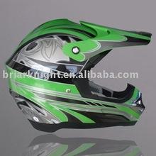 DOT motorcycle full face helmet
